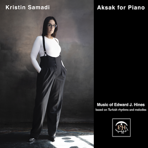 Aksak for Piano