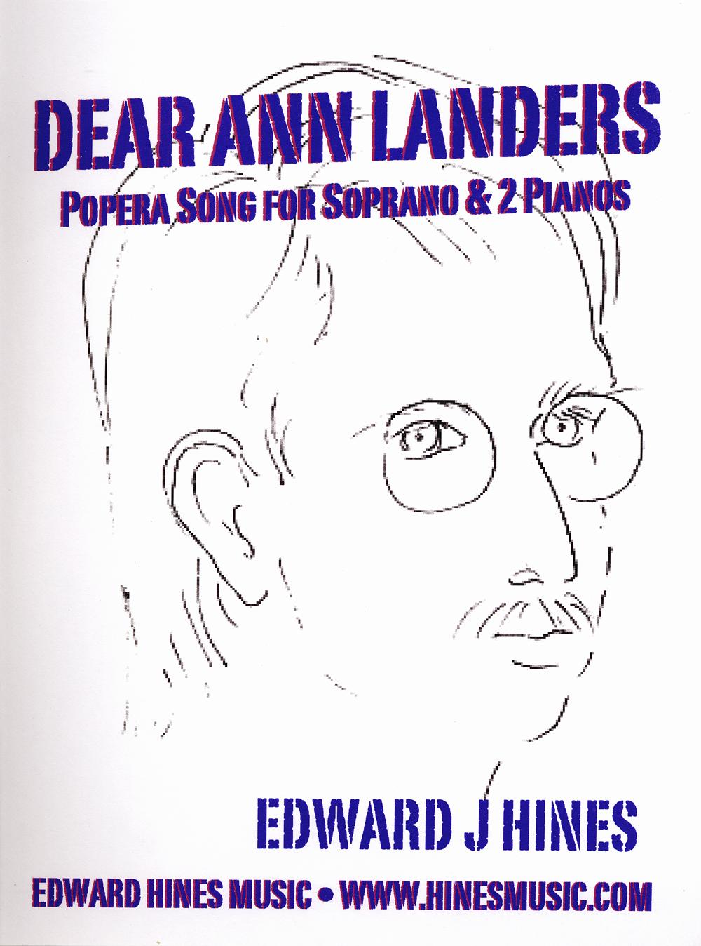 Dear Ann Landers-hinesmusic.com