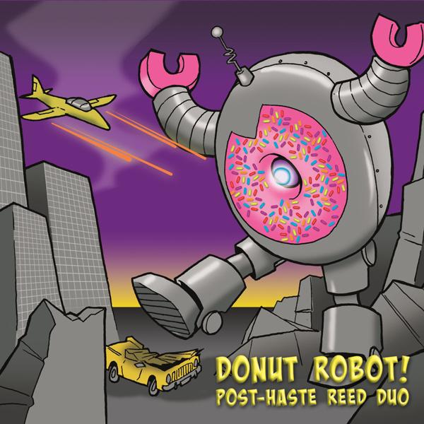 DonutRobot