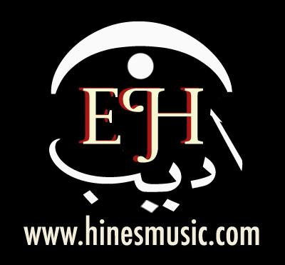 hinesmusic.com