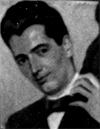 Joseph Emonts, ca 1938