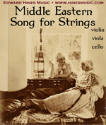 Middle Eastern Song for Strings