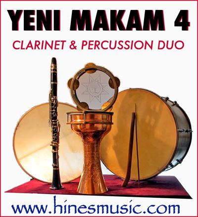 Yeni Makam 4-hinesmusic.com